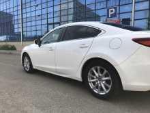 Белореченск Mazda6 2014