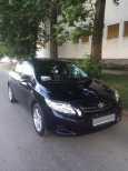 Toyota Corolla, 2007 год, 310 000 руб.