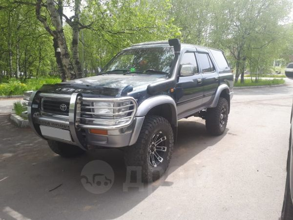 Toyota Hilux Surf, 1995 год, 480 000 руб.