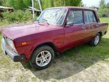 Малиновский 2105 2005