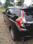 Honda Fit, 2014 год, 695 000 руб.