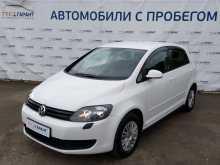 Volkswagen Golf Plus, 2012 г., Уфа