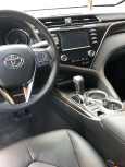 Toyota Camry, 2018 год, 1 850 000 руб.