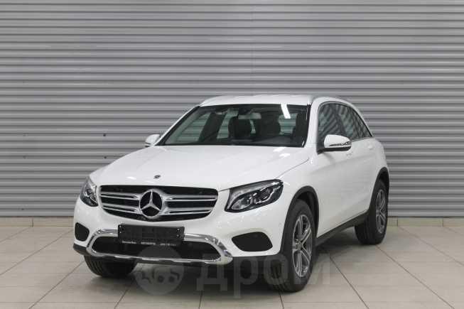 Mercedes-Benz GLC, 2019 год, 3 142 000 руб.