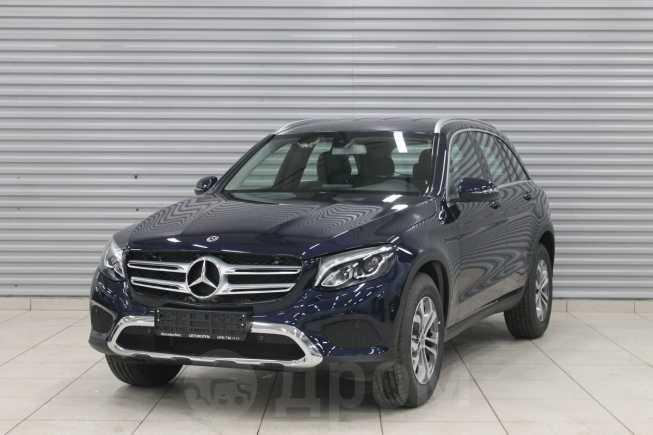 Mercedes-Benz GLC, 2019 год, 3 107 000 руб.