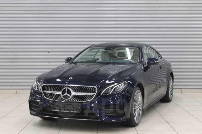 Mercedes-Benz E-Class, 2019 год, 4 121 000 руб.