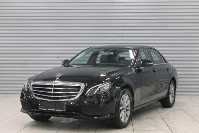 Mercedes-Benz E-Class, 2019 год, 3 004 000 руб.