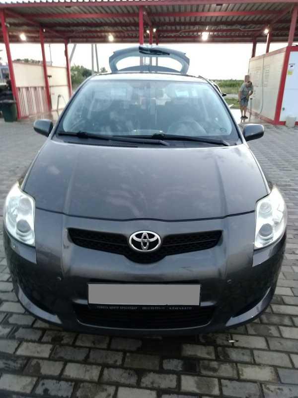 Toyota Auris, 2007 год, 405 000 руб.