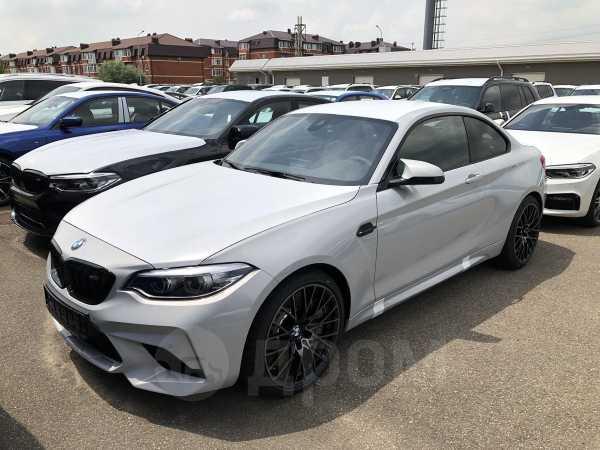 BMW M2, 2019 год, 5 934 100 руб.