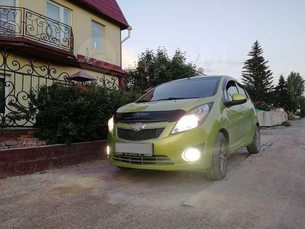 Chevrolet Spark, 2011 год, 375 000 руб.
