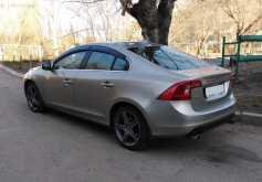 Красноярск S60 2012