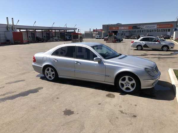 Mercedes-Benz E-Class, 2002 год, 440 000 руб.