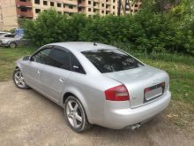Богданович A6 2002