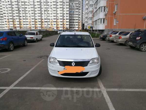 Renault Logan, 2010 год, 280 000 руб.