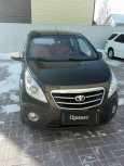 Daewoo Matiz, 2010 год, 325 000 руб.