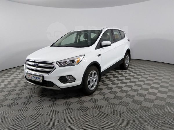 Ford Kuga, 2017 год, 1 165 000 руб.