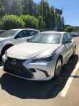 Lexus ES250, 2019 год, 3 435 500 руб.