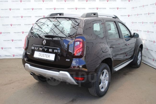 Renault Duster, 2019 год, 1 059 970 руб.