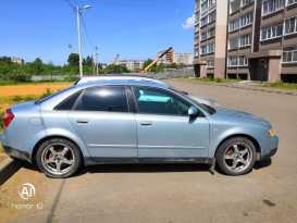 Рыбинск Audi A4 2003