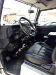 Land Rover Defender, 1999 год, 700 000 руб.
