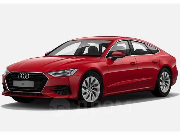Audi A7, 2019 год, 4 565 000 руб.