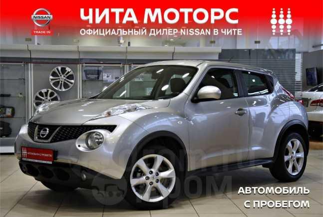 Nissan Juke, 2011 год, 699 000 руб.