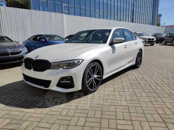 BMW 3-Series, 2019 год, 2 900 000 руб.