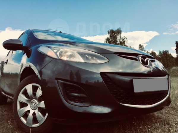Mazda Demio, 2014 год, 460 000 руб.