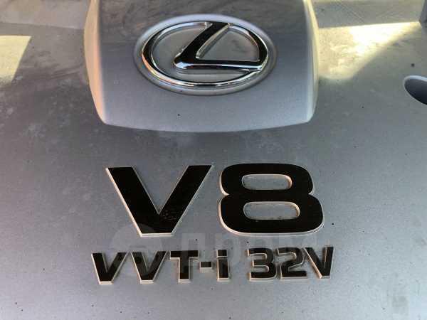 Lexus GX470, 2005 год, 1 270 000 руб.