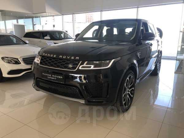 Land Rover Range Rover Sport, 2019 год, 6 860 000 руб.