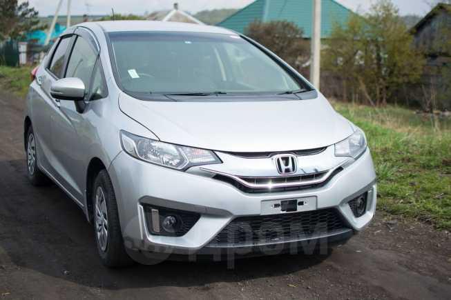 Honda Fit, 2015 год, 645 000 руб.