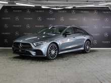 Mercedes-Benz CLS-класс, 2019 г., Москва