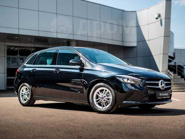 Mercedes-Benz B-Class, 2019 год, 2 389 800 руб.