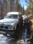 Nissan Patrol, 1994 год, 400 000 руб.