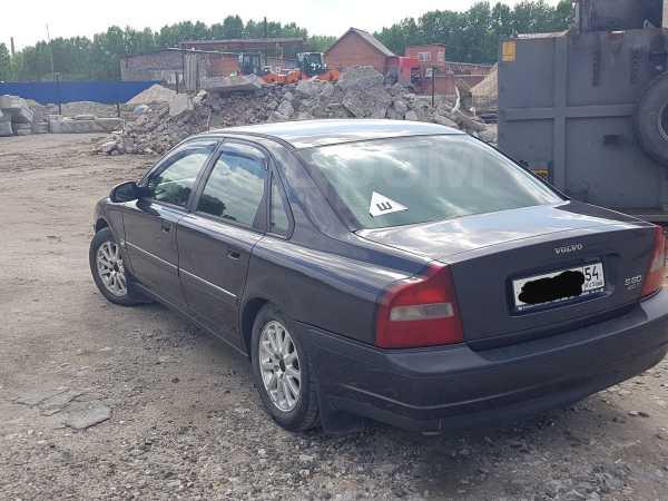 Volvo S80, 2000 год, 280 000 руб.