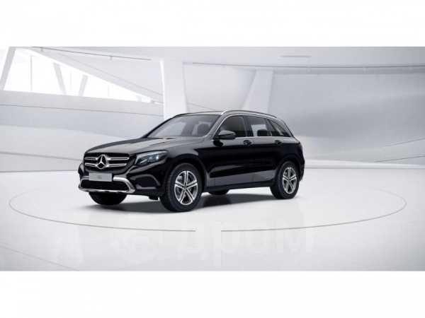 Mercedes-Benz GLC, 2019 год, 2 822 164 руб.