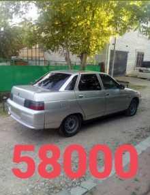 Краснодар 2110 2004