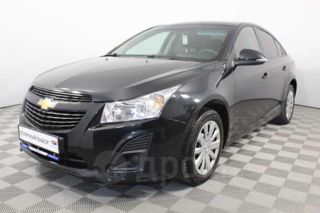 Chevrolet Cruze, 2014 год, 486 000 руб.
