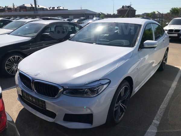 BMW 6-Series Gran Turismo, 2019 год, 5 150 000 руб.