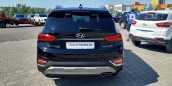 Hyundai Santa Fe, 2019 год, 2 774 000 руб.
