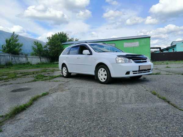 Chevrolet Lacetti, 2011 год, 347 000 руб.