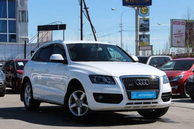 Audi Q5, 2011 год, 1 159 000 руб.