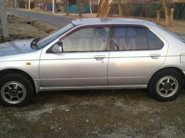Nissan Bluebird, 1997 год, 125 000 руб.