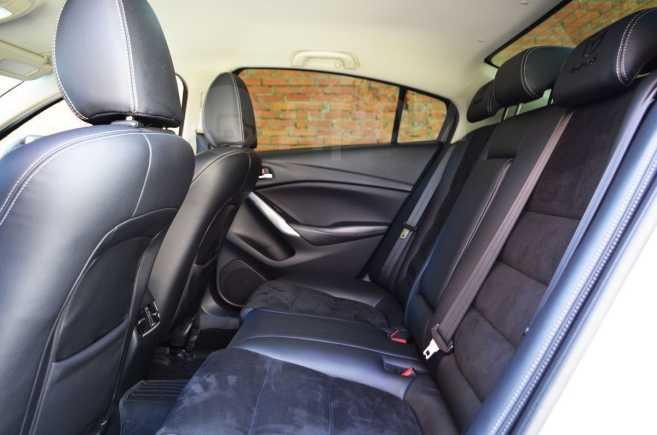 Mazda Mazda6, 2014 год, 1 035 000 руб.