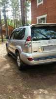 Toyota Land Cruiser Prado, 2008 год, 1 290 000 руб.