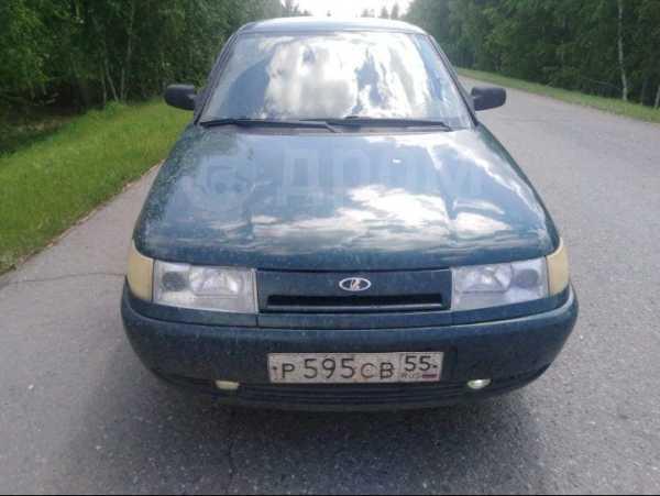 Лада 2112, 2003 год, 89 000 руб.