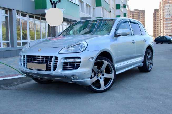 Porsche Cayenne, 2008 год, 770 000 руб.