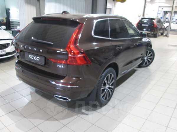 Volvo XC60, 2019 год, 3 745 632 руб.