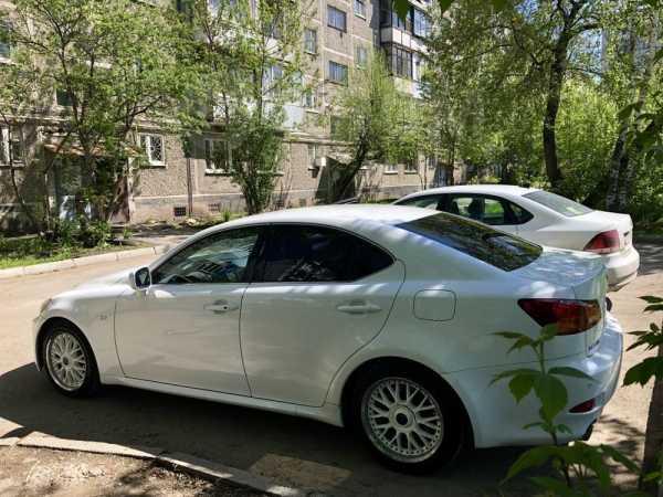 Lexus IS250, 2007 год, 725 000 руб.