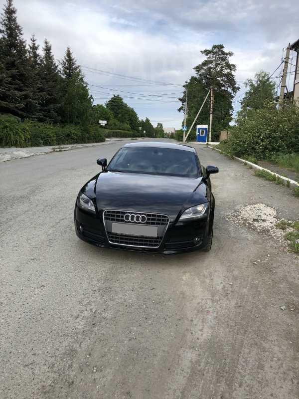 Audi TT, 2007 год, 670 000 руб.